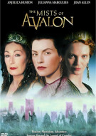 Mists Of Avalon, The (Repackage)