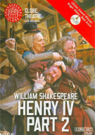 Henry IV: Part 2 - Shakespeares Globe Theatre