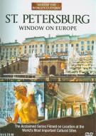 St. Petersburg: Window On Europe