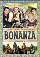 Bonanza: The Official Third Season - Volume Two
