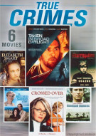 6-Film True Crimes