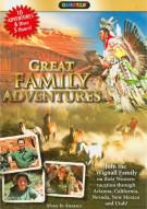 Great Family Adventures
