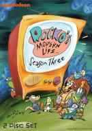Rockos Modern Life: Season Three