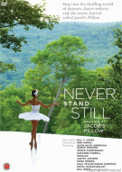 Never Stand Still: Dancing At Jacobs Pillow