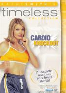 Kathy Smith Timeless: Cardio Knockout