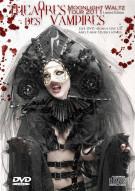 Theatres Des Vampires: Moonlight Waltz Tour 2011