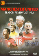 Manchester United Season Review 2011/12