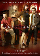 Sanctuary: The Complete Fourth Season