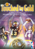 NBA: Touched By Gold