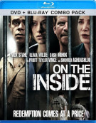 On The Inside (Blu-ray + DVD Combo)