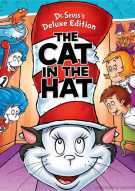 Dr. Seuss: The Cat In The Hat - Deluxe Edition
