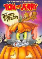 Tom & Jerry: Tricks And Treats