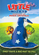 Little Wizard, The: Guardian Of The Magic Crystals