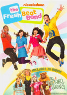 Fresh Beat Band, The: The Wizard Of Song