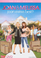 Joan And Melissa: Joan Knows Best - Season One