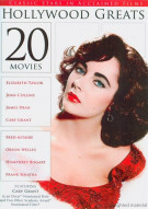 20 Film Hollywood Greats: Volume 2