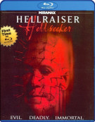 Hellraiser: Hellseeker