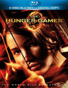 Hunger Games, The (Blu-ray + Digital Copy)