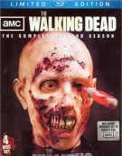 Walking Dead, The: The Complete Second Season - Limited Edition