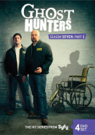 Ghost Hunters: Season 7 - Part 1