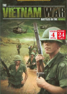 Vietnam War: Battles In The Jungle