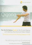 Tai Chi Nation: Guide To Tai Chi & Qigong