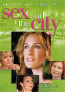 Sex And The City: Season Six - Part One (Repackage)