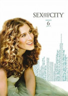 Sex And The City: Season Six - Part Two (Repackage)
