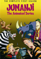 Jumanji: The Animated Series - The Complete First Season