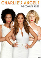 Charlies Angels: The Complete Series
