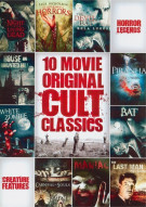 10 Film Horror Cult Classics
