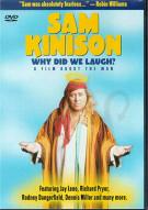 Sam Kinison: Why Do We Laugh?