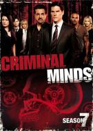 Criminal Minds: The Seventh Season
