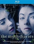 Moth Diaries, The