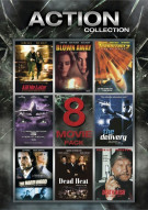 Action Collection: 8 Movie Pack - Volume 2