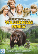 Adventures Of The Wilderness Family, The