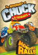 Adventures Of Chuck And Friends, The: Monster Rally