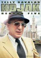 Kojak: Season Five