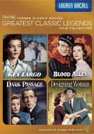 TCM Greatest Classic Films: Legends - Lauren Bacall