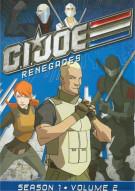 G.I. Joe: Renegades - Season One, Volume Two
