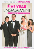 Five-Year Engagement, The