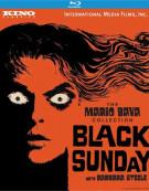 Black Sunday: Remastered Edition