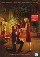 Holiday Engagement