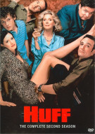 Huff: The Complete Second Season