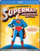 Max Fleischers Superman: Collectors Edition