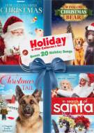 Holiday Collectors Set Volume 11 (Bonus CD)