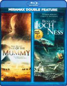 Tale Of The Mummy / Beneath Loch Ness (Double Feature)
