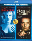 Crossing Guard, The / The Human Stain (Double Feature)
