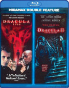 Dracula 2000 / Dracula II: Ascension (Double Feature)