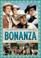 Bonanza: The Official Fourth Season - Volume Two